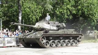 Kampfpanzer M47 Patton (M47 Medium Tank – 90 mm Gun)
