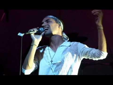 Andy Amaral - Feitiço das SereiasFestival Niterói Discos