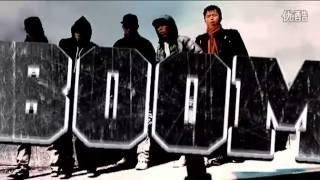 POORMAN uvur mongol hip-hop, inner mongolia rap (Beginning)