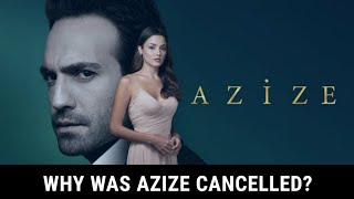 Why was Azize Cancelled? International Fans React.