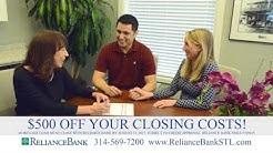 Reliance Bank X2