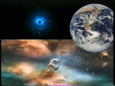 Rahasia Di Balik Alam Materi - Cara Mudah Mengenal Tuhan