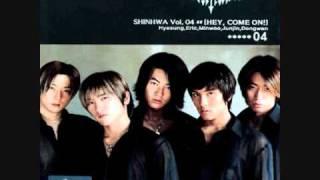 [DL] Shinhwa (신화) - Wild Eyes