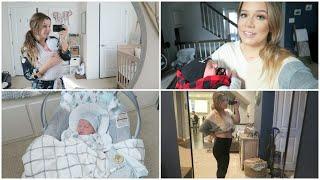 Updates on Kaden & New Mom Life!
