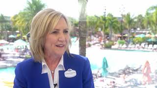 FRLA Member of the Month Mar 2019 - Loews Sapphire Falls Resort