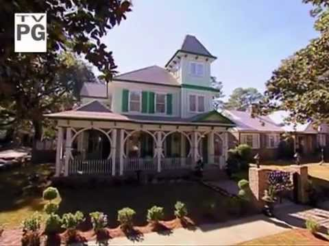 Extreme Makeover: Home Edition - Simpson Family - full episode