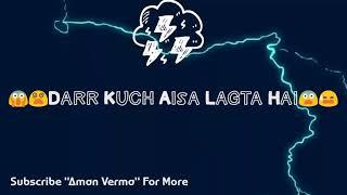 New Monsoon Best Whatsapp Status..