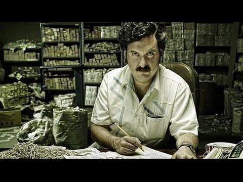 The True Story of Killing Pablo Escobar - Documentary