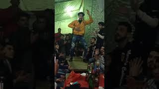 مهرجان حبك يطفي النار واحلي رقص مؤمن طرزان