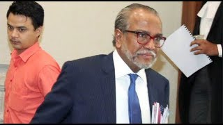 Shafee's criminal charges to be heard by High Court