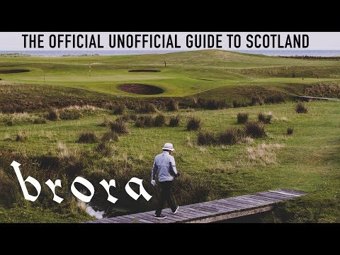 True Links Golf w Wild Sheep // Scotland Ep. 13