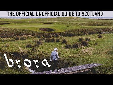 True Links Golf W Wild Sheep // Scotland Ep. 13