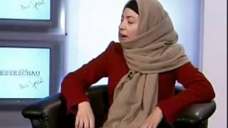 Sabatina James: Zur Heirat verurteilt = Ist der Islam schuld?