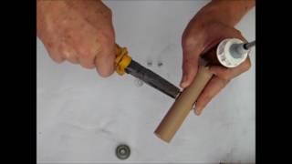 Detector de metais de longa distância, como fazer mais modificação