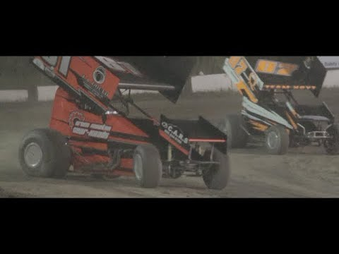 949 Productions: Sprint Cars of New England Bear Ridge Speedway