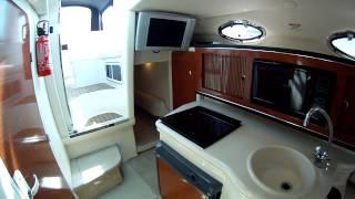 Sea Ray Sundancer 275-Mercrusier 5.0L MPI  V8 Petrol Engine Boat For Sale (UK)