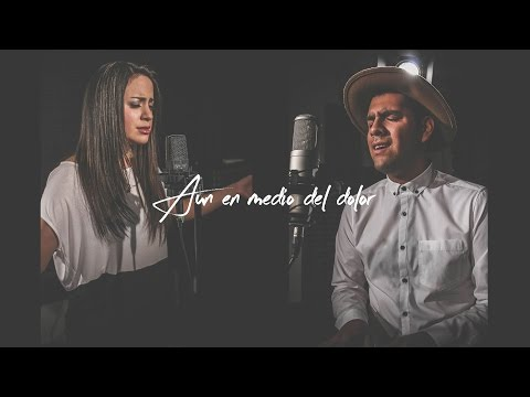 TWICE - Aun en medio del dolor (Hillsong United - Even when it hurts en español) (Video oficial)
