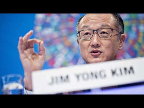 世界銀行の韓国系総裁がいきなり辞任! その理由がヤバすぎる!?