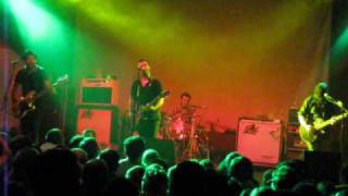 Bayside - Paternal Reversal (Live @ The Westcott Theater in Syracuse, NY - 6/13/2009)