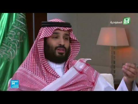 اغتيال جمال خاشقجي.. هل يتخلى ترامب عن الأمير محمد بن سلمان؟  - نشر قبل 47 دقيقة