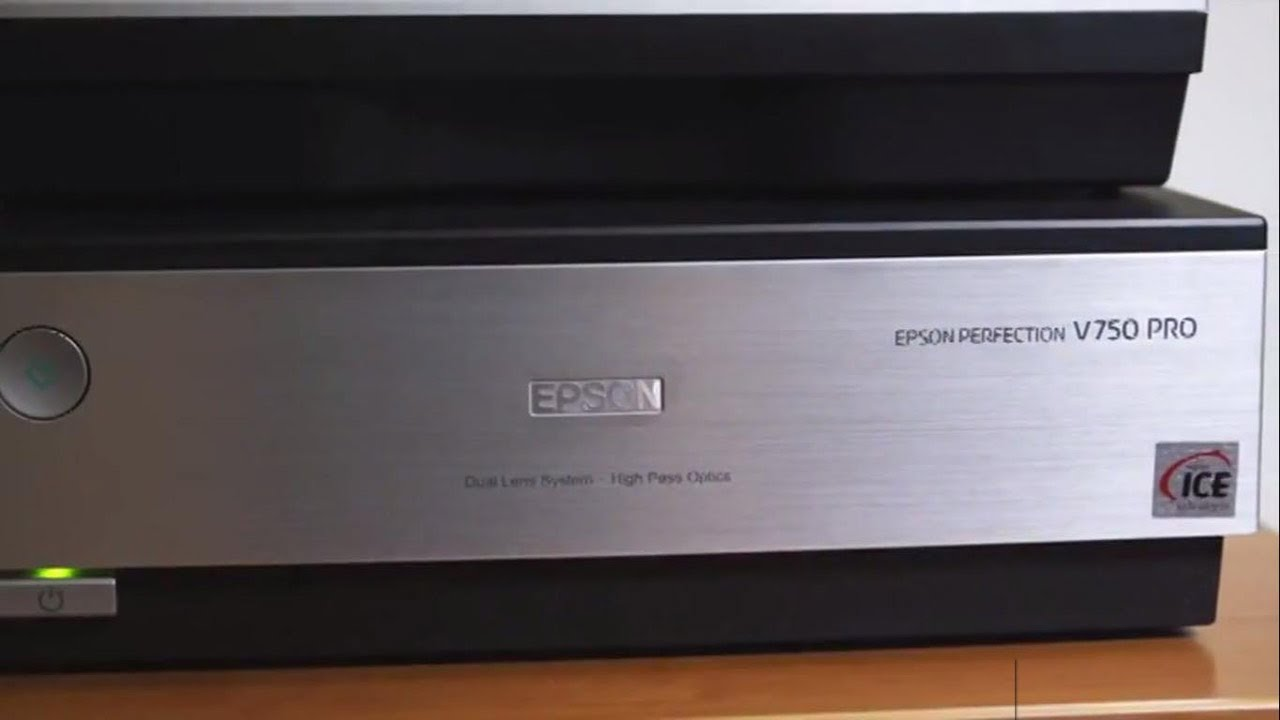 Download Driver: Epson Perfection V750-M Pro ICA Scanner