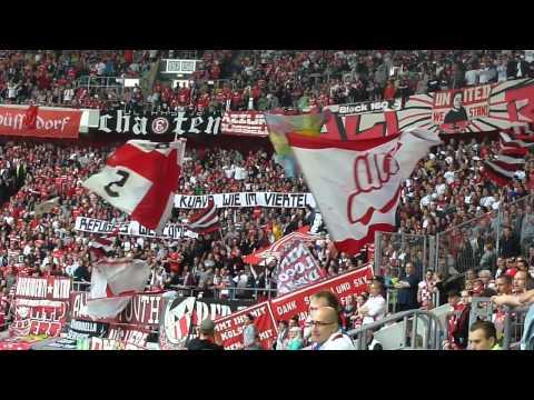 Transparent Dissidenti Ultra  | Fortuna Düsseldorf - VFL Bochum 25.8.13  F 95