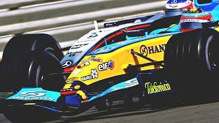 F1 2005 Season Review/Highlights