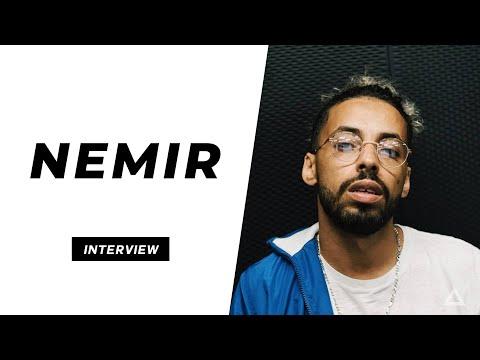 Youtube: NEMIR: son nouvel album, les feats, Soolking, son rapport à l'âge, les quartiers..