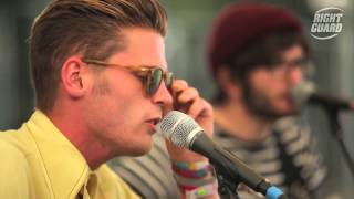 Hudson Taylor Care Exclusively For OFF GUARD GIGS Bestival 2013
