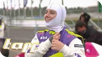 Frauen in die Formel 1? So hart kämpfen Frauen im Motorsport!   taff   ProSieben