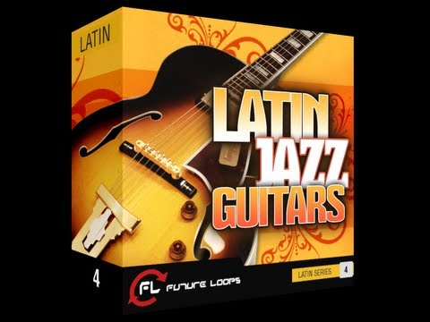 Latin Jazz Guitar - Future Loops - Latin Jazz Samples, Jazz Guitar, Latin  Jazz Loops