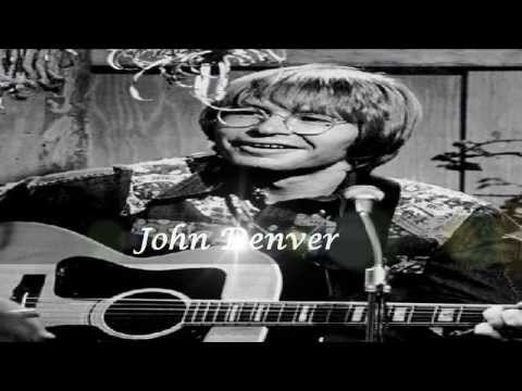 John Denver ♥♪♫♥Today HD Lyrics♥♫♪♥