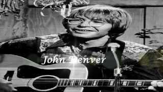 John Denver ♥♪♫♥Today HD Lyrics♥♫♪♥