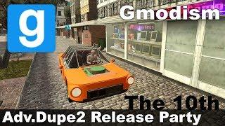 Garrys Mod Vehicle Dupes - Keshowazo