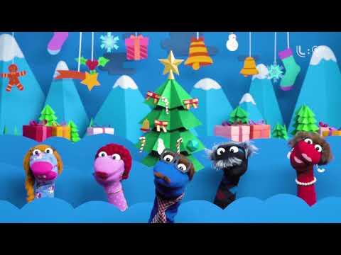 Lupo   Lupolinos   Árvore de Natal
