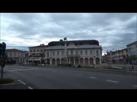 Gradisca d'Isonzo, Italy  Part one of two