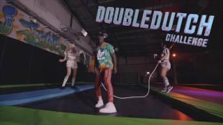 Stephane Legar - DoubleDutch   #DoubleDutchChallenge (Official Challenge Video)