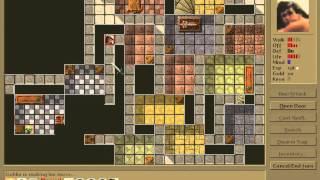 HeroQuest - PC videogame. / Видео