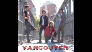 Vancouver - You Give Love A Bad Name (Bon Jovi Cover)