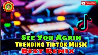 SEE YOU AGAIN || Trending Tiktok Song || Best Dance Remix