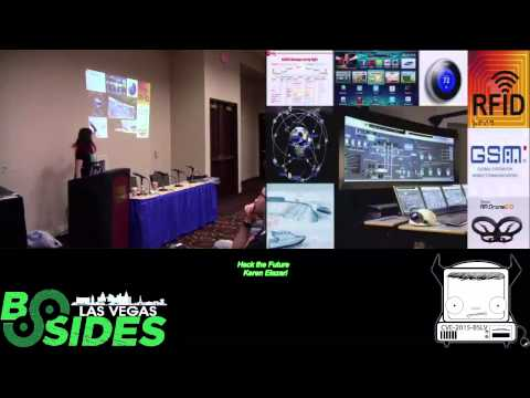 IATC01 Hack the Future Keren Elazari