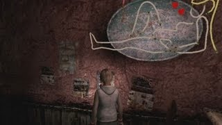 Silent Hill 3 HD #015, Heaven