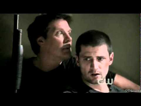 Download Dad...it's good to see you   Nathan & Dan   9x10 One Tree Hill