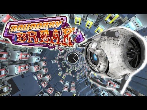 Off Camera Secrets | Portal 2 - Boundary Break