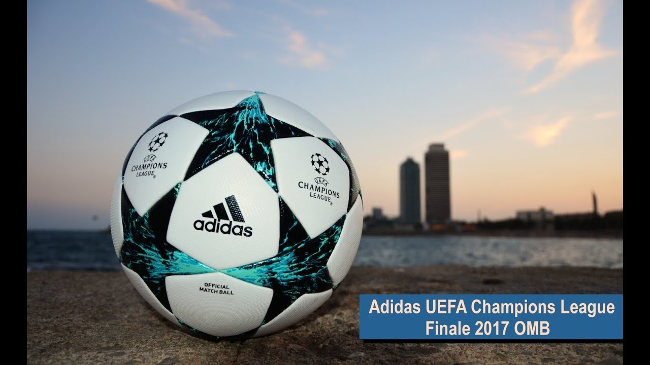 68ffe9aea99cf Adidas UEFA Champions League Finale 2017 - Official Match Ball