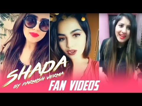 Shada (Fan Video) | Parmish Verma | Desi Crew | Latest Punjabi Song 2018