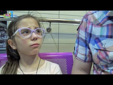 Işıl'a Metro Istasyonunda ŞAKA Yapayım Derken - Eğlenceli Çocuk Videosu