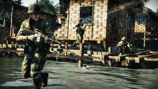 Battlefield: Bad Company 2 Vietnam - Launch Trailer
