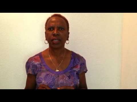 Bahamas Health Care Dr. Ann Rolle Steps to Stress Less