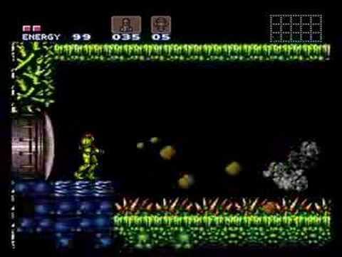 Brinstar Depths - History Behind Super Smash Bros. Melee